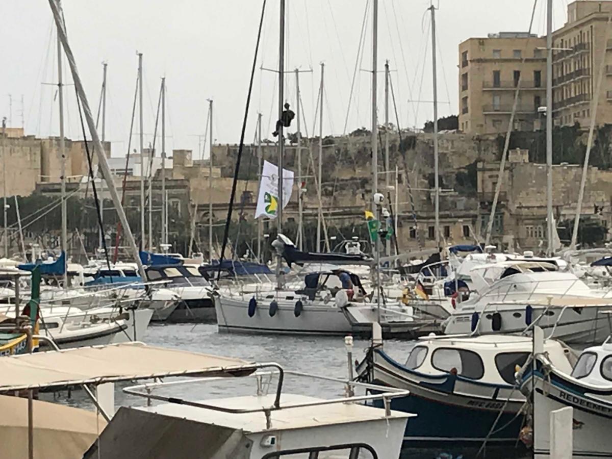 Malta Vorbereitungen 1