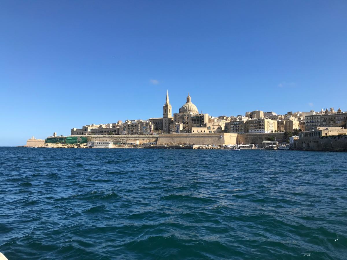Malta Vorbereitungen 2