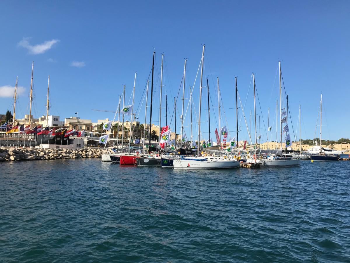 Malta Vorbereitungen 5
